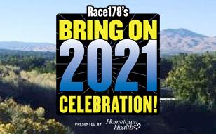 Bring On 2021 Celebration!